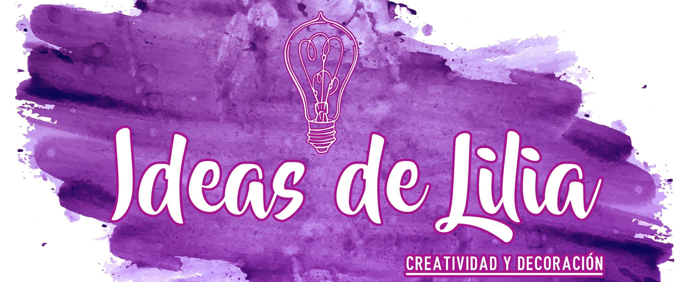 Ideas de Lilia